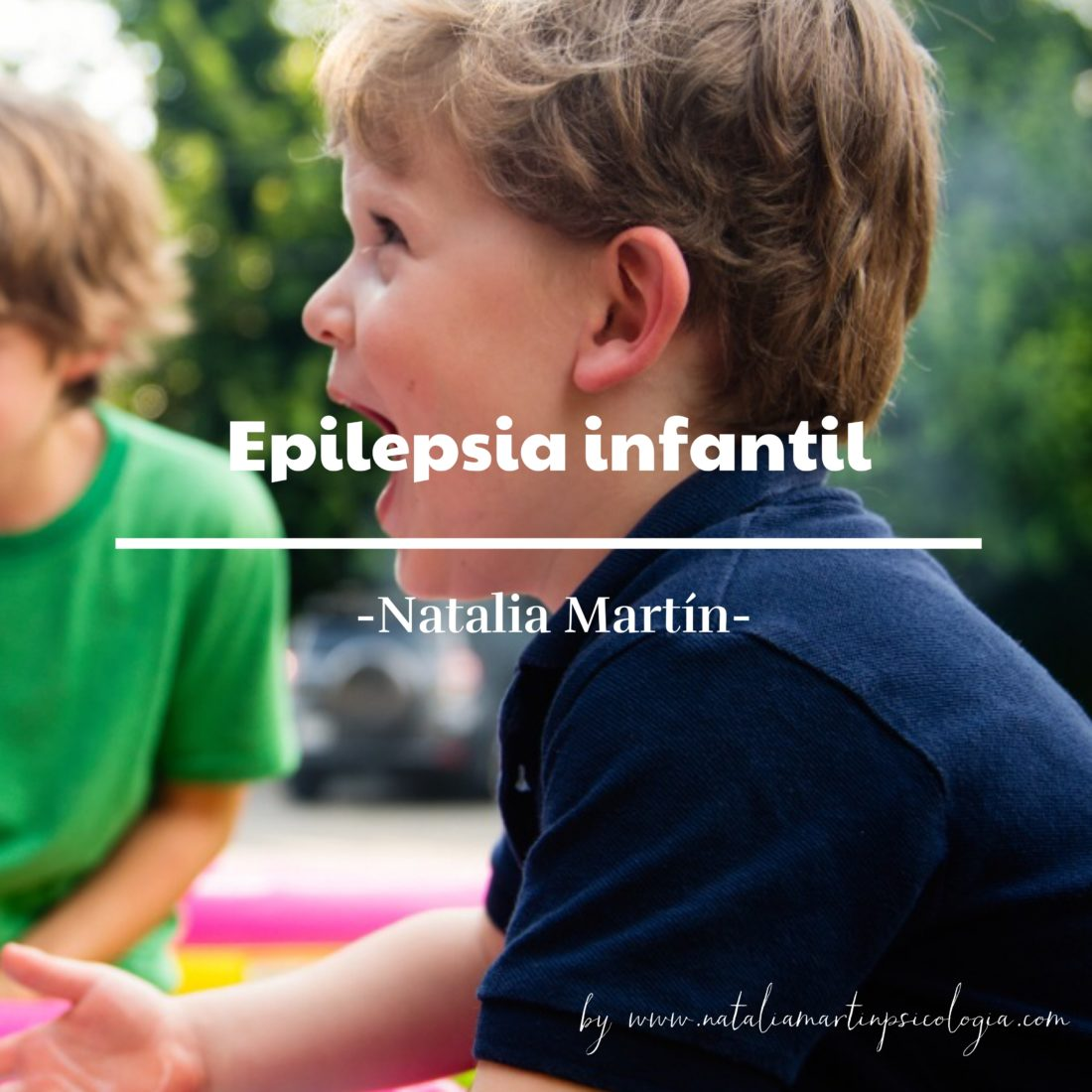 epilepsia infantil
